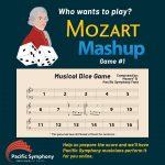Let's Play Mozart Mashup