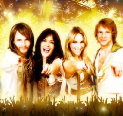 POSTPONED:  ABBA the Concert: A Tribute to ABBA