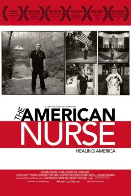 Free Viewing:  The American Nurse