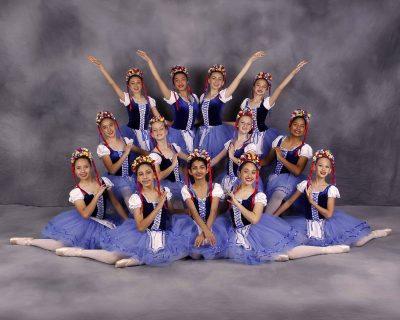 Academy of Dance