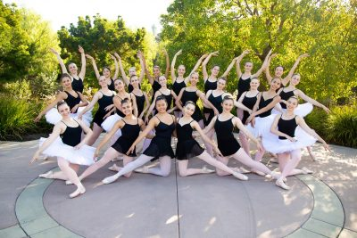 Ballet Etudes - Huntington Beach