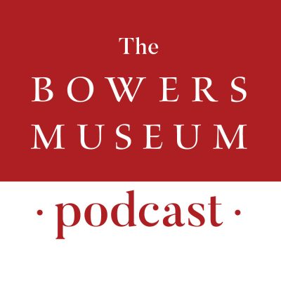 Bowers at Home:  PODCAST
