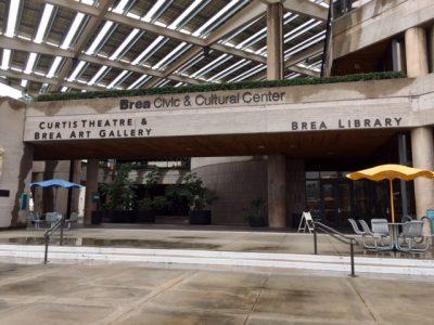Brea Library