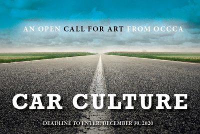 Artist Call: Car Culture