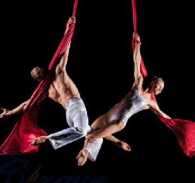 POSTPONED:  Cirque de la Symphonie