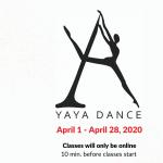 YaYa Dance Academy