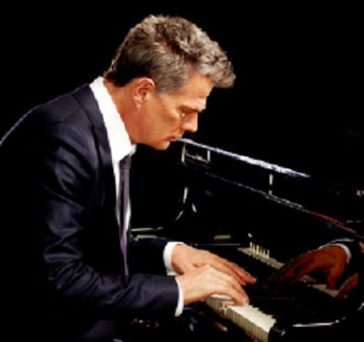 An Intimate Evening with David Foster | Hitman Tou...