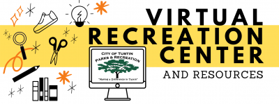 City of Tustin:  Virtual Rec Center