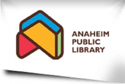 Anaheim Public Library
