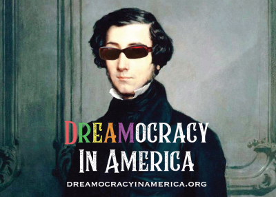 Dreamocracy In America: Hosted by Victor Payan and Pocha Peña
