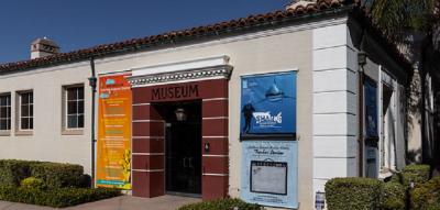 City of Fullerton - Fullerton Museum Center
