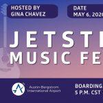 LIVE:  JetStream Music Festival