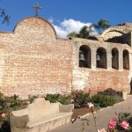 Virtual Walk Through Mission San Juan Capistrano and Visit to Serra Chapel