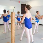 Youth Dance Classes:  Huntington Academy of Dance