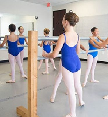 Youth Dance Classes:  Huntington Academy of Dance