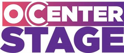 TALENT COMPETITION:  OC Center Stage 2020