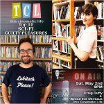 Film Chat:  Top 10 Sci-Fi Guilty Pleasure Films