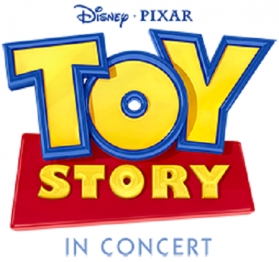POSTPONED:  Toy Story in Concert