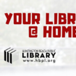Huntington Beach - Your Library @ Home!
