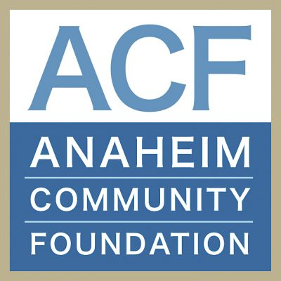 Anaheim Community Foundation (ACF)