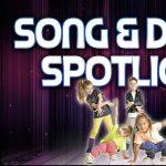 Song & Dance Spotlight