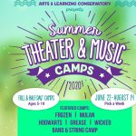 Summer Theater & Music Camps