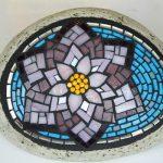 Mosaic on Stone