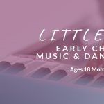 Fall Session: Little Stars: Early Childhood Program
