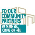 "Laguna Playhouse says, ""Thank You Community Heroes!"""