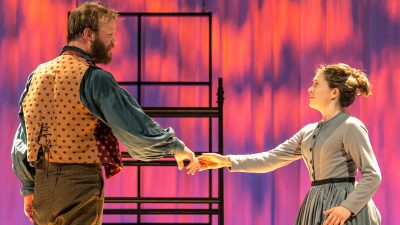 National Theatre at Home - Jane Eyre