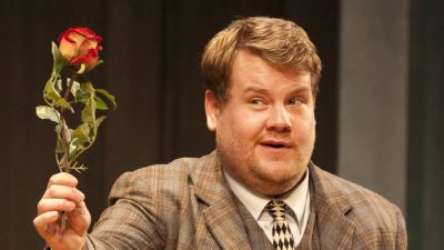 National Theatre at Home - One Man Two Guvnors