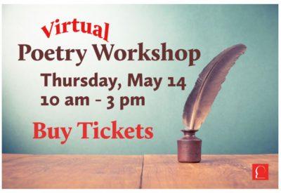 Virtual Writing Workshop