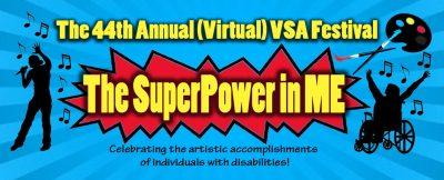 "VSA Orange County's ""Virtual"" Very Special Arts Fe..."