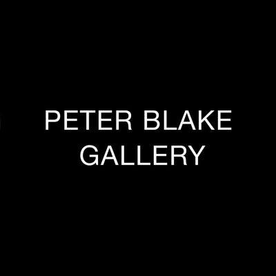 Peter Blake Gallery:  HADI TABATABAI
