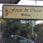 Virtual Art with Forest & Ocean Gallery