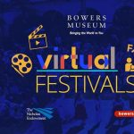 VIRTUAL  Family Festival with Bowers at Home!