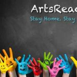 ArtsReach@Home:  FREE Weekly Arts Activities