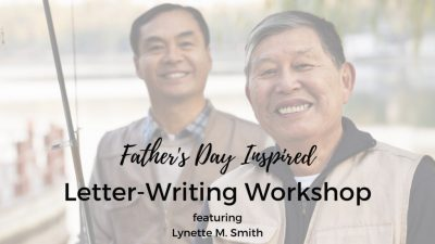 Letter Writing Workshop with Muzeo Live!