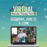 Virtual Rancho Family Fest