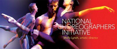 National Choreographers Initiative (NCI) 2021