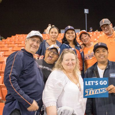Cal State Fullerton Alumni Association