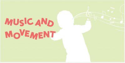 Virtual Music and Movement @ The Casa
