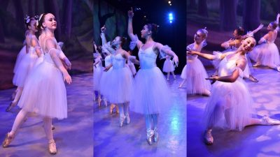 """Sleeping Beauty"" Bring the Ballet Home Virtual Event"
