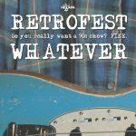 RETROFEST: A Virtual Celebration of '90s Music