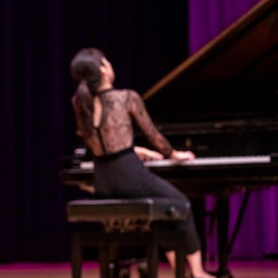 Steinway Piano Summer Intensive