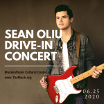 Drive-in Concert with Sean Oliu