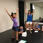 Trolls Performance Camp