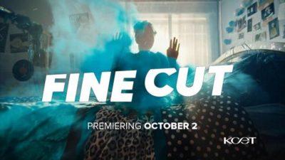 Students:  Fine Cut Festival of Films
