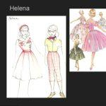 New Swan Shakespeare:  Katie Wilson (Costume Designer)