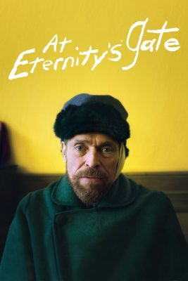 Film Night:  At Eternity's Gate
